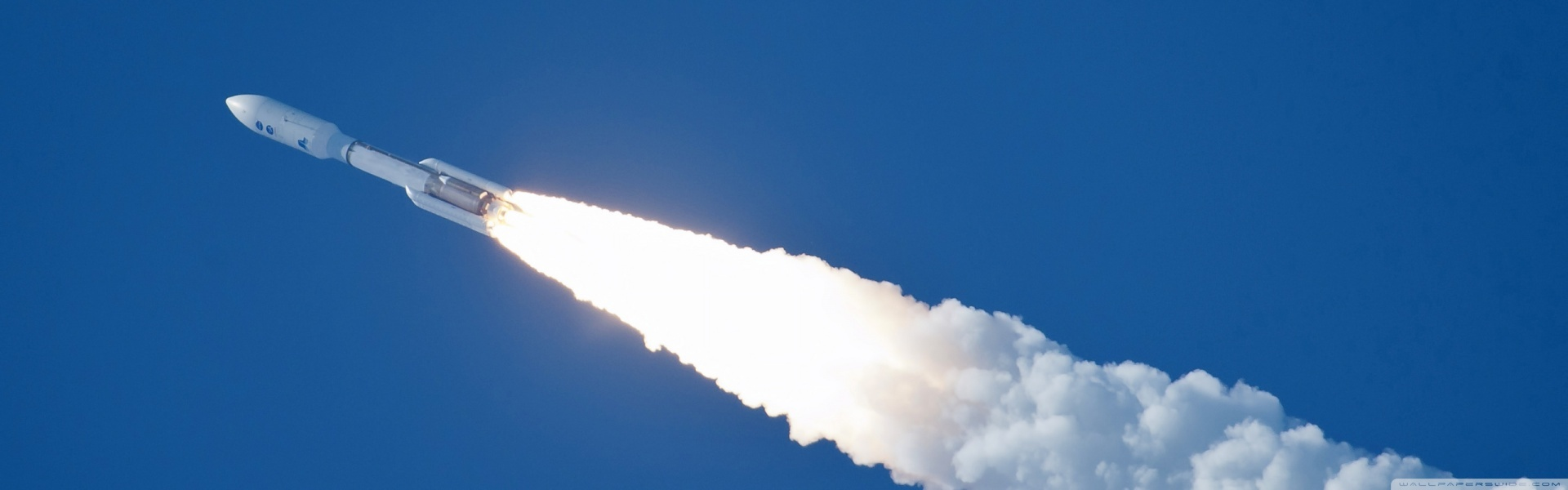 Building applications should not be rocket science